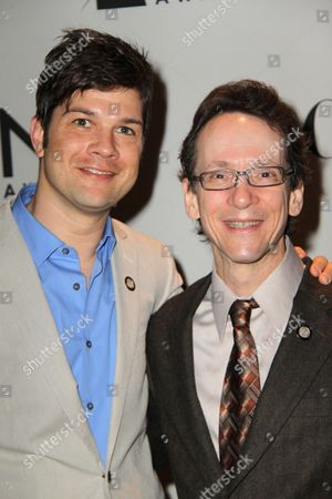 Stephen Oremus and Larry Hochman