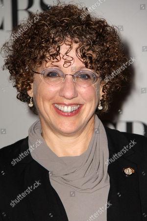 Stock Photo of Cheri Steinkellner
