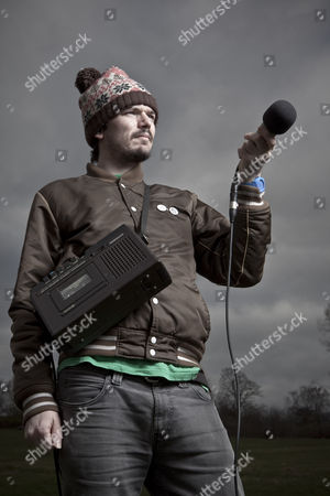 Stock Picture of Stephen Wilkinson