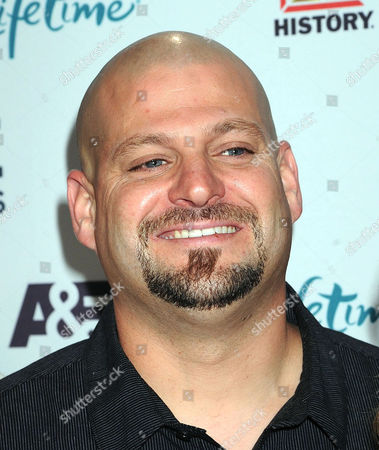 Stock Picture of Jarrod Schultz