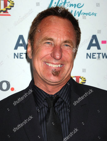 Editorial image of A&E Television Networks (AETN) 2011 Upfront Presentation, New York, America - 04 May 2011