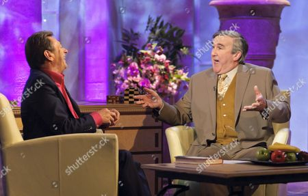 Editorial photo of 'The Alan Titchmarsh Show' TV Programme, London, Britain - 05 May 2011