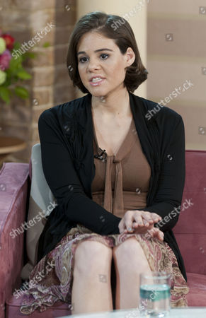 Editorial image of 'This Morning' TV Programme, London, Britain - 05 May 2011