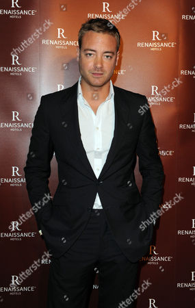 Editorial photo of St. Pancras Renaissance Hotel grand opening, London, Britain - 05 May 2011