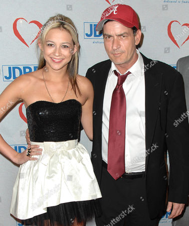 Editorial picture of Juvenile Diabetes Research Foundation 8th Annual Gala, Los Angeles, America - 05 May 2011