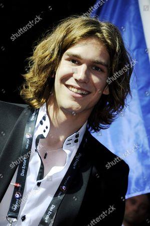 Amaury Vassili of France