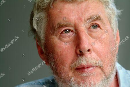 Sir Harrison Birtwistle