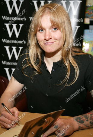 Editorial image of 'Monacello The Little Monk' book promotion at Waterstones, Oxford, Britain - 07 May 2011
