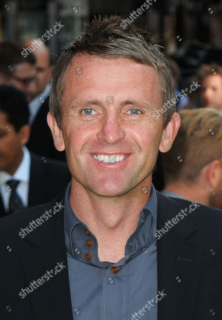 Stock Picture of Dominic Cork