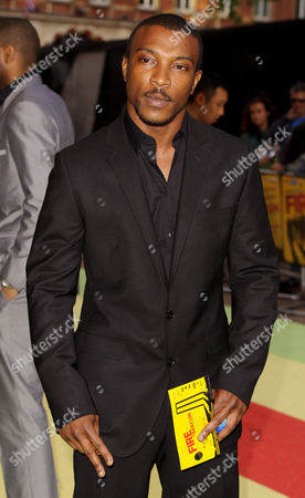 Editorial picture of 'Fire in Babylon' film premiere, London, Britain - 09 May 2011