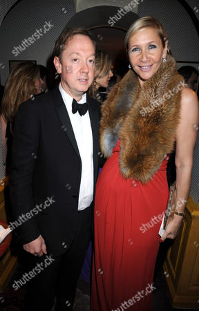 Editorial image of Charity Auction for The Princess Margaret Fund at The Stroke Association,  Annabel's Club, London, Britain - 09 May 2011