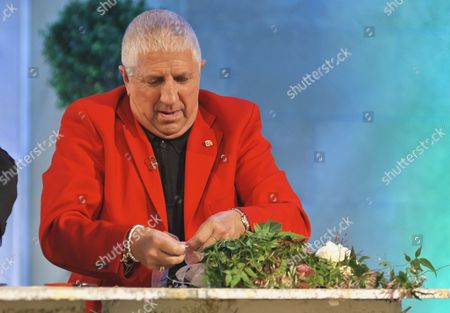 Stock Picture of Pete Price
