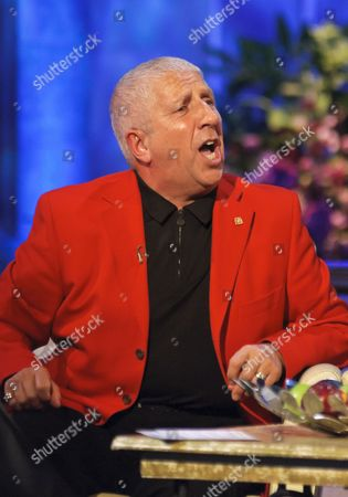 Editorial photo of 'The Alan Titchmarsh Show' TV Programme, London, Britain - 10 May 2011