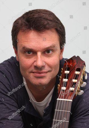 Stock Image of Craig Ogden