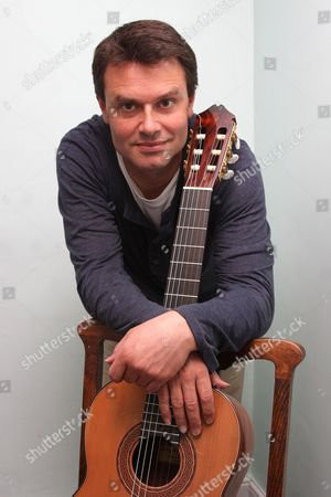 Stock Picture of Craig Ogden