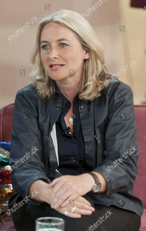 Stock Photo of Emma Kennedy