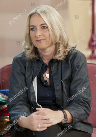 Stock Image of Emma Kennedy