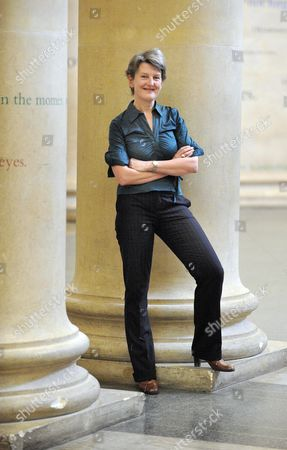 Dr. Penelope Curtis The New Director Of Tate Britain