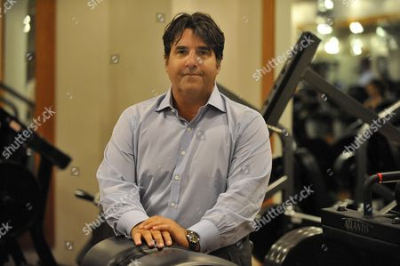 Peter Dubens Owner Of Kx Gym Also Founder And Ceo Of Oakley Capital.