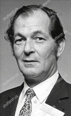Maurice Macmillan Mp For Farnham Son Of Prime Minister Harold