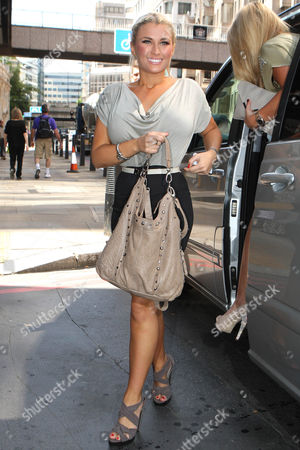 Billy Faiers