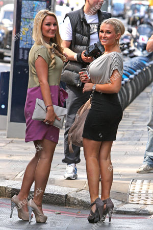 Billy and Sam Faiers