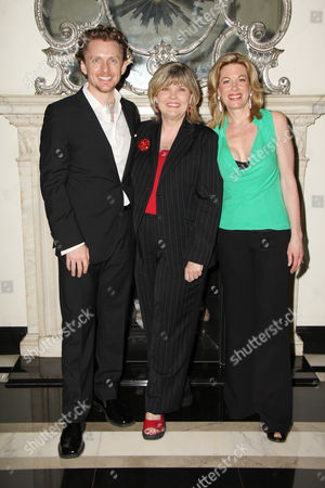 Jason Danieley, Debra Monk, Marin Mazzie