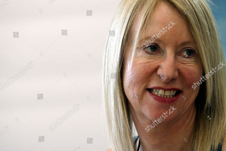 Stock Image of Mary Riddell