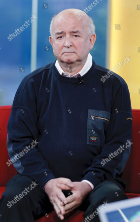 Stock Image of Ken Lennox