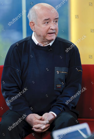 Stock Picture of Ken Lennox