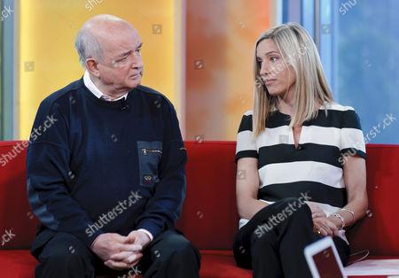 Ken Lennox and Cordelia Kretzschmar