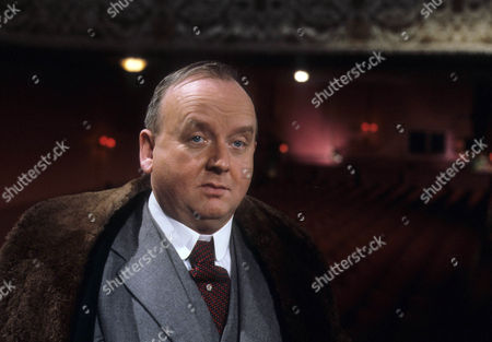 Stock Picture of Harold Innocent as Lawrence Memsworth