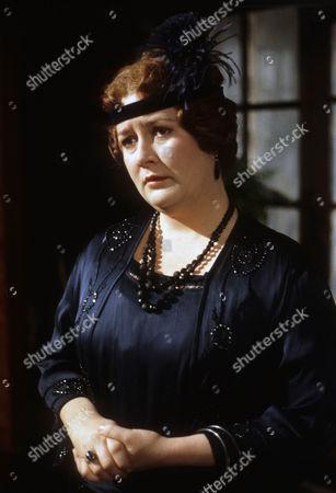 Jo Kendall as Mrs Joe Brundit