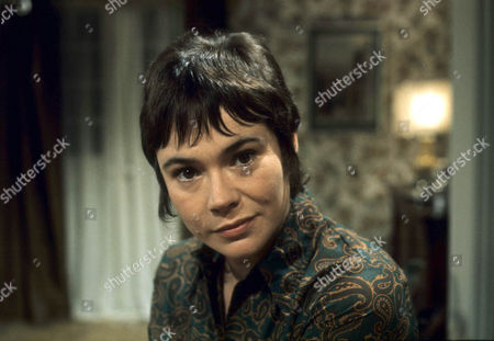 Heather Sears as Mary Wingrove