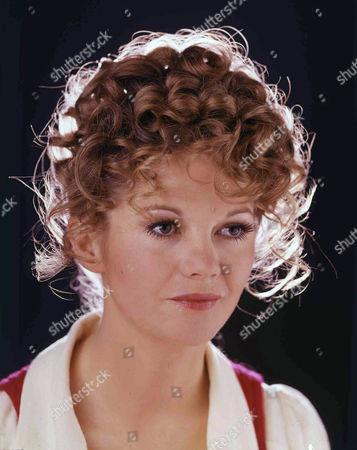 Anna Palk as Lady Sarah Radchester