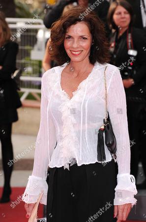 Stock Photo of Elisabeth Bourgine