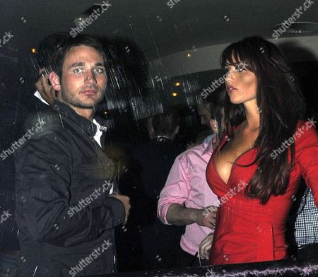 Editorial photo of Amy Childs out and about, London, Britain - 11 May 2011