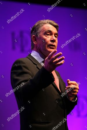 Stock Picture of Miles Templeman, Director General of the IoD