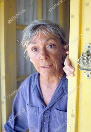 Stock Photo of Freda Dowie as Neighbour