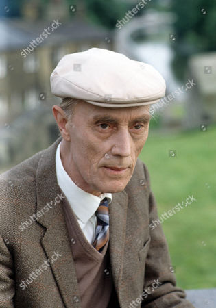 Tony Melody as Horace