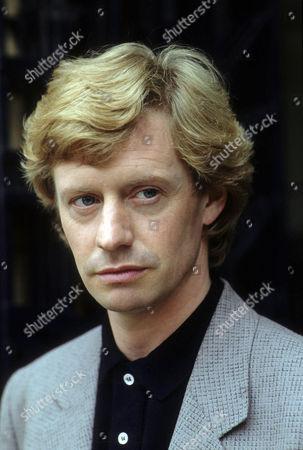 Dominic Jephcott as Roger Radcliffe