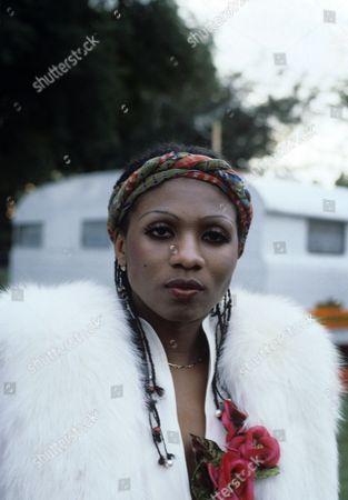 Boney M - Marcia Barrett, Torquay