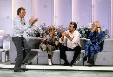 Editorial picture of 'Show Me' TV Programme. - 1987