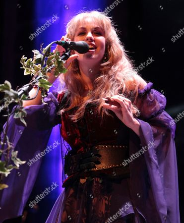 Blackmore's Night - Candice Night