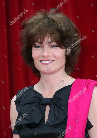 Janet Dibley