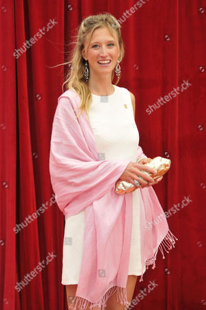 Editorial photo of British Soap Awards, Manchester, Britain - 14 May 2011