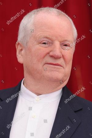 Stock Photo of Philip McGough