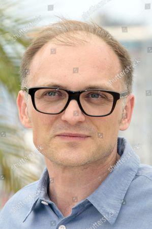 Director Markus Schleinzer