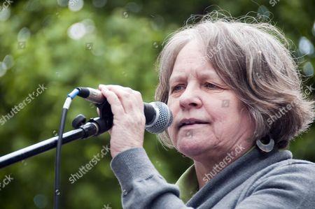 Speaker Lindsey German - Stop The War Coalition