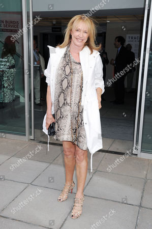 Editorial photo of 'Tracey Emin: Love Is What You Want' opening reception, Hayward Gallery, London, Britain - 16 May 2011